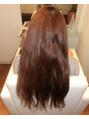 ペシェ (Peche)M3D歴 5年 美髪さま