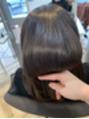 毛髪再生、髪質改善トリートメント