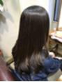 髪質改善の裏メニュー