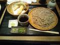 京都のそば屋さん