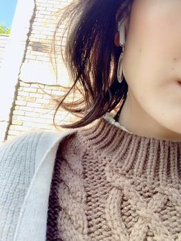 バッサリでスッキリ☆_20191116_1