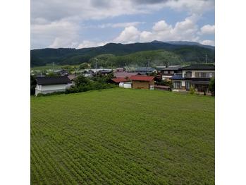 夏休み    新宿 美容室_20190817_1