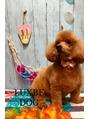 わんちゃんのトリミングサロン★LUXBE DOG ★