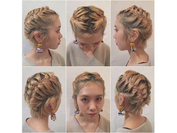 HAIR ARRANGE_20161027_1