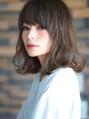 プルーヴ(pru:v)【紫牟田】大人女性に人気のヘアスタイル!