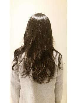 髪の毛のメンテナンス!★_20161114_1