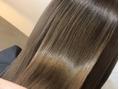 最新の髪質改善で美髪に♪美髪サイエンスアクア♪