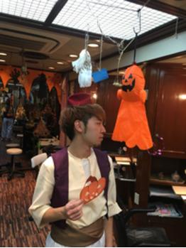 【HAPPYHALLOWEEN】 _20171102_1