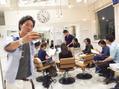 大人女性には大事なサロン 淡路コンセプト美容室