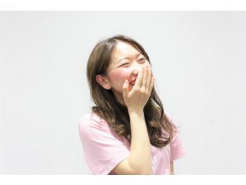 * カラー * うるツヤほんのりピンクベージュ☆_20170606_4