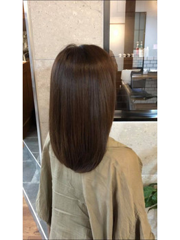 今年一番の美髪をプロデュース~*Vo.113*~_20191212_2