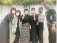ドレスコード 【ブラックコーデ】