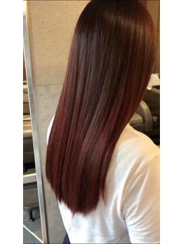 今年一番の美髪をプロデュース~*Vo.113*~_20191212_3