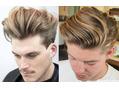 【ヘアスタイル】前髪をうまく立ち上げる方法とは??