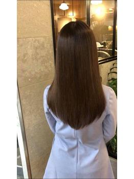 今年一番の美髪をプロデュース~*Vo.113*~_20191212_4
