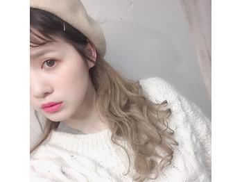 冬のヘアアレンジ_20181220_2