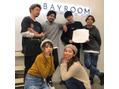 今年もよろしくお願いします☆「BAYROOM横浜」