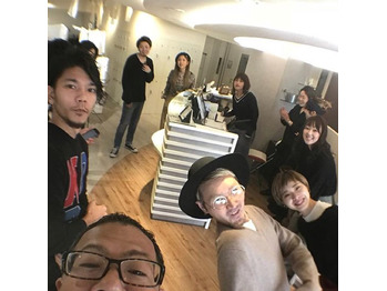 横浜に研修に行って来ました!_20171112_2