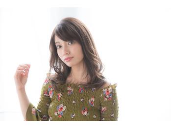 透明感重視ヘアカラー☆_20180205_1