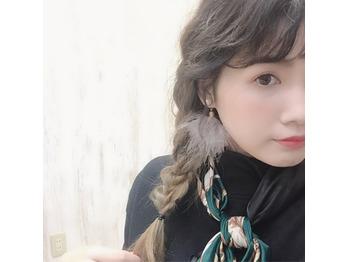 冬のヘアアレンジ_20181220_3
