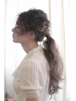 【Cut】~褒められるDesign=side,backが作り易いhair