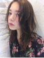 【joemi】健康的なレイヤースタイル☆衣川