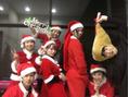 クリスマス営業☆