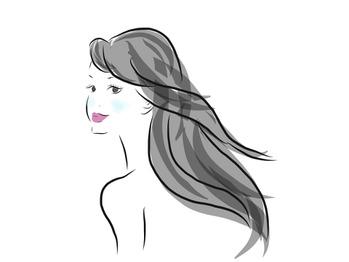 肌色と髪の色の関係 その1_20190330_1