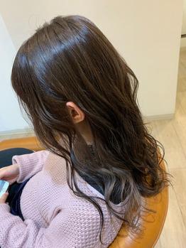 ★吉田さんカラー★_20191128_1