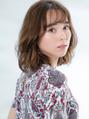 【新作スタイル】デジタルパーマで作るラフカール☆