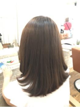 梅雨対策 髪質 改善 表参道 美容室 STAGE _20170526_1