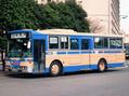 バス座席問題