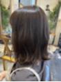 秋hair