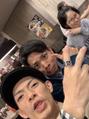 沖縄の友達と遊んだよ!!!