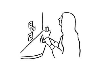 【和田】長い髪の毛が玉結びになるのは妖精の仕業?_20170318_2