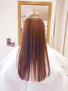 髪質改善☆極み☆_20210627_1