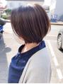 大橋惠子『冬こそショート!』