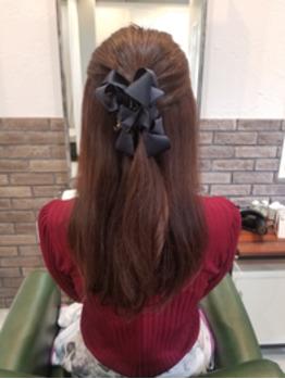 ツヤツヤの髪にヘアアイテムを☆_20181215_1