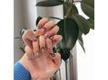 【Hina】New nail♪