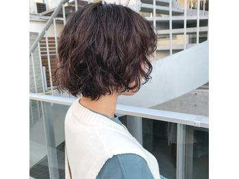 くるくるパーマ_20191114_1