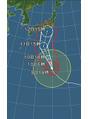 12日は台風の影響でお休みです!【具志ブログ】