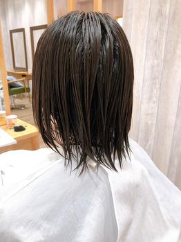 お洒落ショートスタイル☆ぷちイメチェン^_^_20200224_2