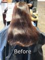 美髪への新習慣