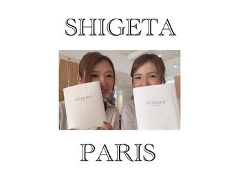 SHIGETA☆PARIS_20180809_1