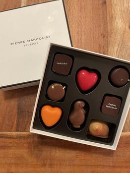 ピエールマルコリーニのチョコレート_20210719_1