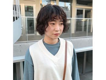 くるくるパーマ_20191114_2