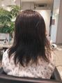 髪質改善のご紹介◎