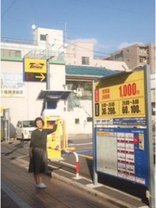 veriteまでの道順☆【京成大久保 美容室 ベリテ】_20190628_3