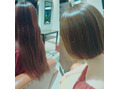 【novem by cirrus】スタイルチェンジ♪