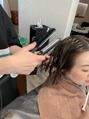 プレミーク超音波髪質改善トリートメント